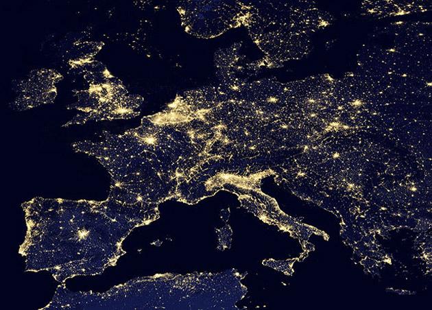 Dentro e contro l'Europa della pandemia. Appunti per un'assemblea europea