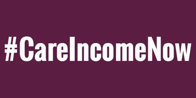 Appunti sul reddito di cura