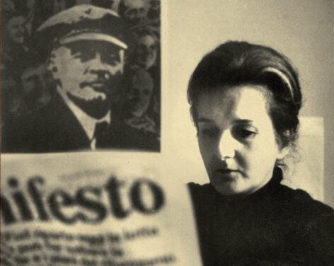 Rossana Rossanda (1924-2020)