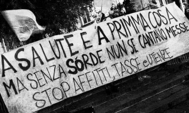 «A Napoli le premesse per un disastro perfetto»