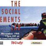 The Social Movements Lab – Alarm Phone and Mediterranean Migrant Rescue