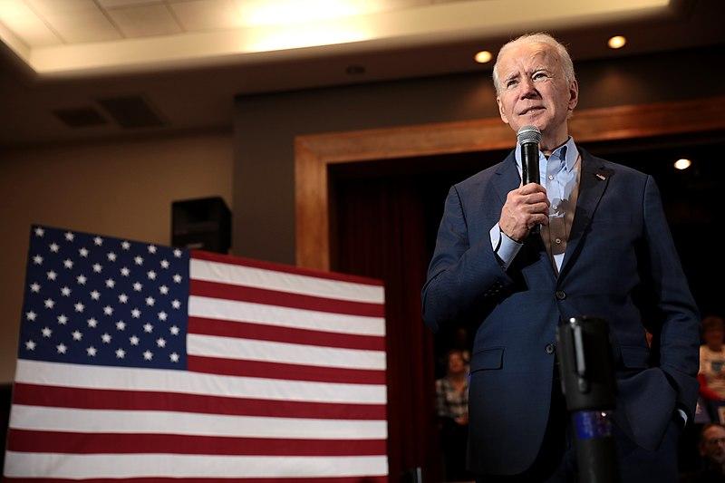 Lotta di classe negli Stati Uniti, Biden non può farcela