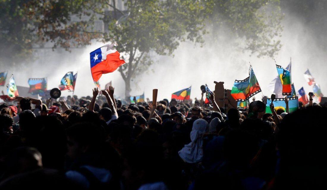 Chile Rebelión: referendum di entrata