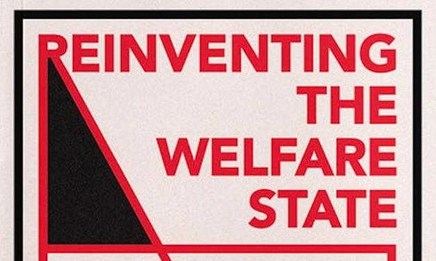 Lo Stato sociale nell'età delle piattaforme