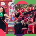 """Luna Follegati: """"El feminismo trastocó los límites de lo posible"""""""