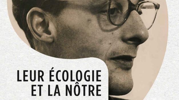 """Su Gorz, a partire da """"Leur écologie et la nôtre"""""""