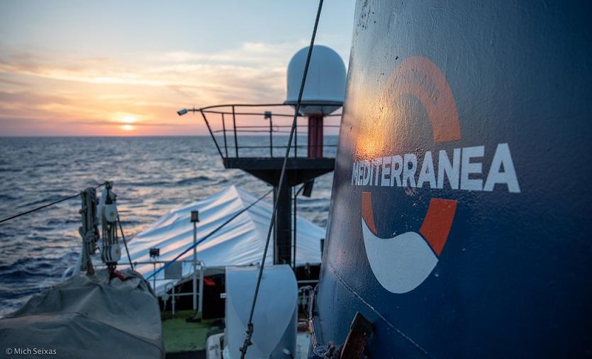Definitivamente archiviata l'inchiesta contro il Capitano Marrone e Capomissione Casarini