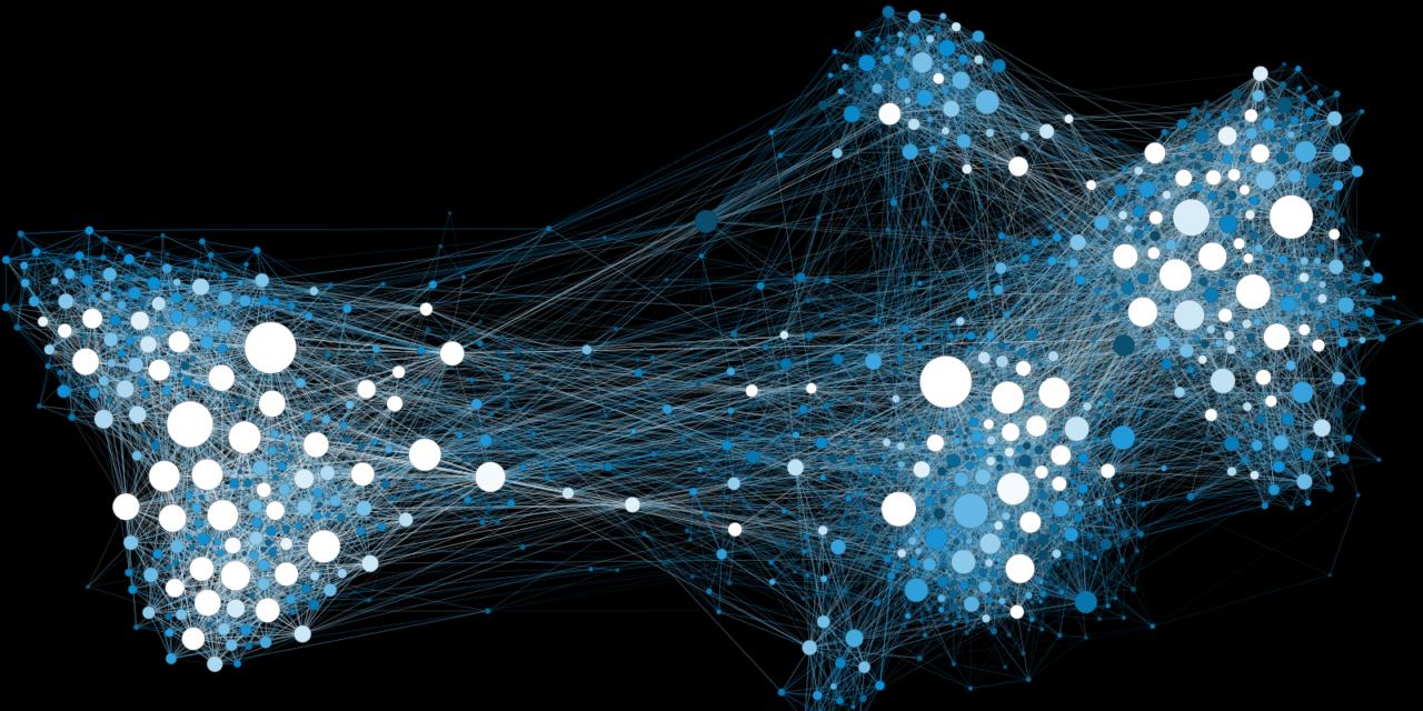 Opinione pubblica, reti e contropotere