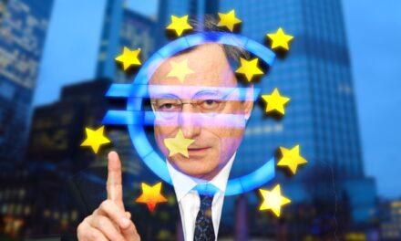 """Mario Draghi, l'""""alto profilo"""" della conservazione"""