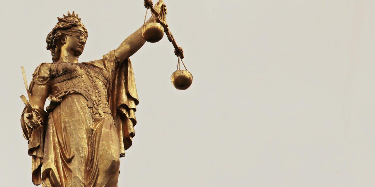 Luigi Ferrajoli: l'orizzonte universale dei diritti fondamentali