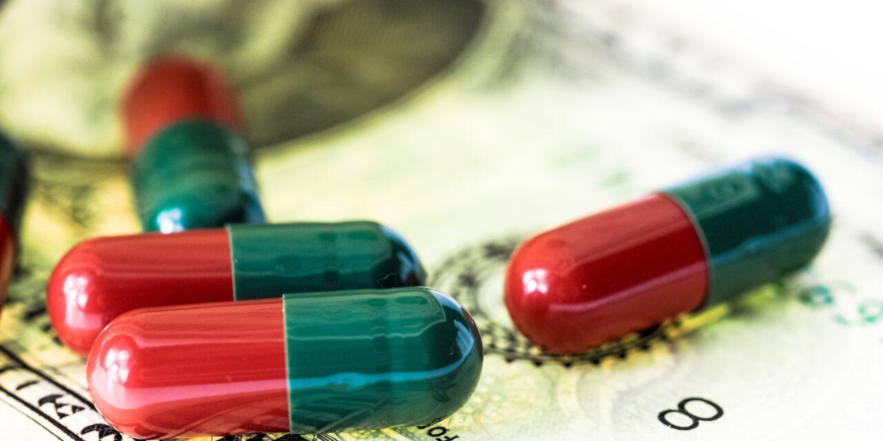 La sanità del profitto