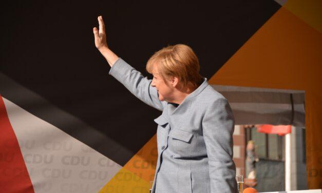 L'emergenza pandemica nella lotta per la successione a Merkel