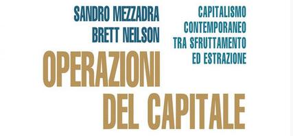 Indagine intorno alle radici globali del capitalismo
