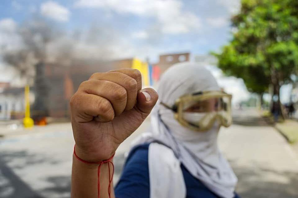 Colombia – in sciopero generale una nuova classe lavoratrice