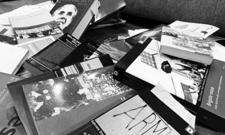 Chi sequestra un archivio, attacca la libertà di ricerca