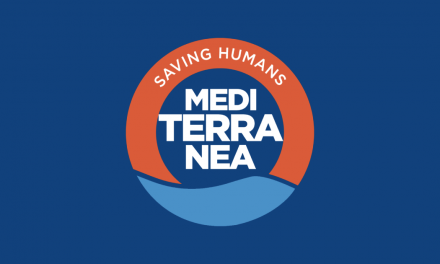 MedReport luglio 2021 – Mediterranea Saving Humans