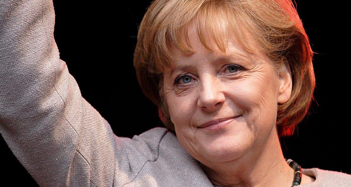 Il nuovo corso nel nome di Merkel